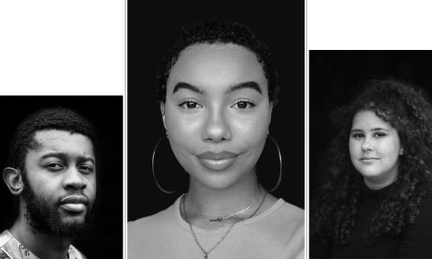 Young, British & Black_The Guardian