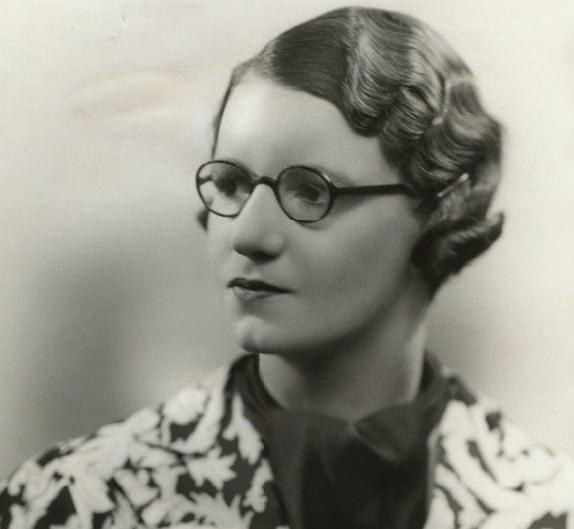 Gertrude Trevelyan